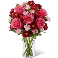 Feminine flowers
